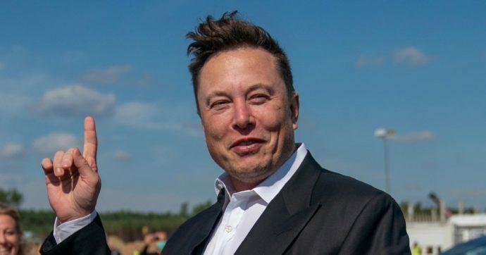 Elon musk BitClout