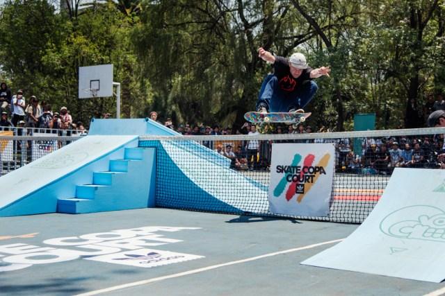 Adidas Skate Copa Court