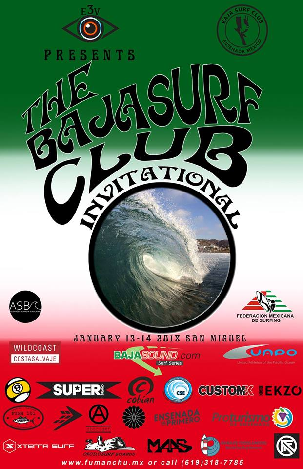 Baja Surf Club