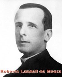 Padre Roberto Landell de Moura - Inventor do rádio