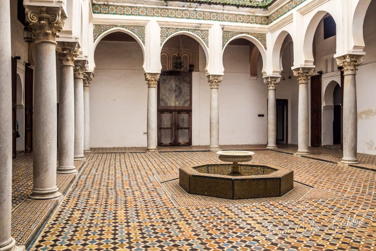 Palace of the Kasbah