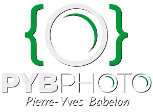 Logo Pierre-Yves Babelon Photographies