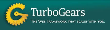 turbogears web framework