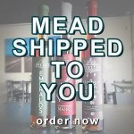 Mead Shipped to You