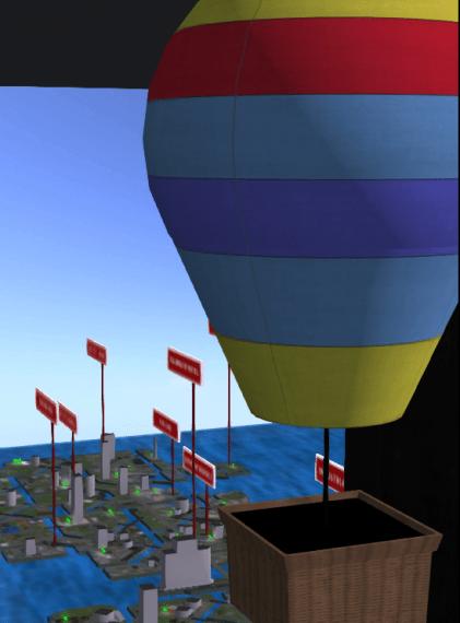 SL13B scavenger Balloon 04