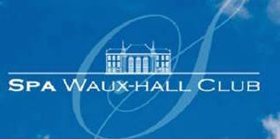 Logo Spa wauxhall club