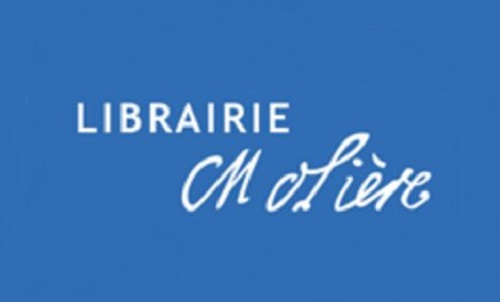 logo librairie molière - 1