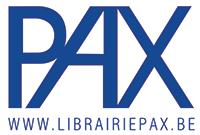 logo librairie pax