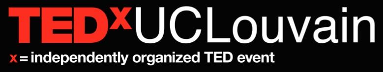 Logo TEDxUCLouvain