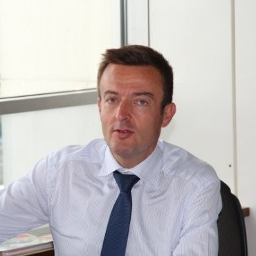 <strong> Thierry Marchandise </strong> <br>Manager at Canon
