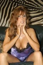 Francine Fournier ECW Vixen _341lo