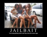 JAILBAIT gang