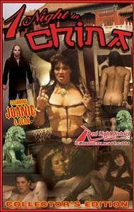 chyna 1 night in china