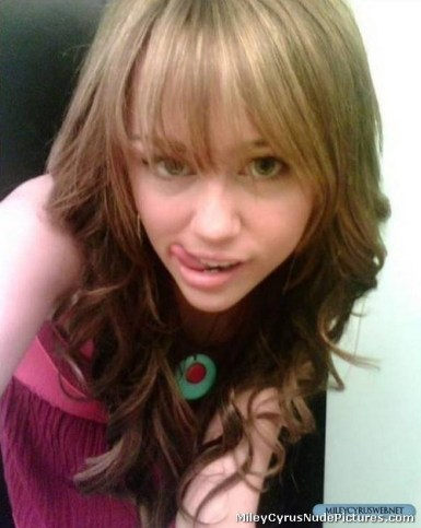 miley cyrus naked pictures