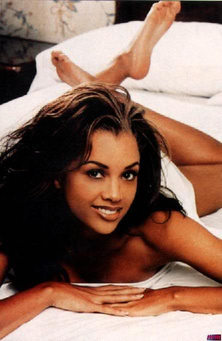 Vanessa williams naked pictures