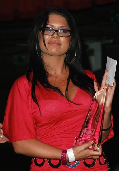 Eva Angelina won 4 AVN awards and 2 XBIZ awards