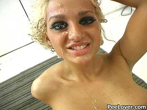 Lara bingle nude in shower