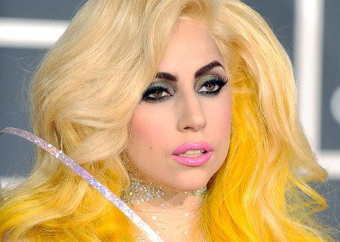 Lady Gaga Porn Star