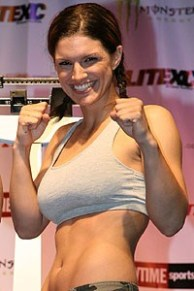 gina carano untitled