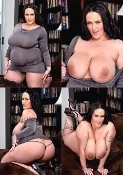 Carmella Bing fat BBW