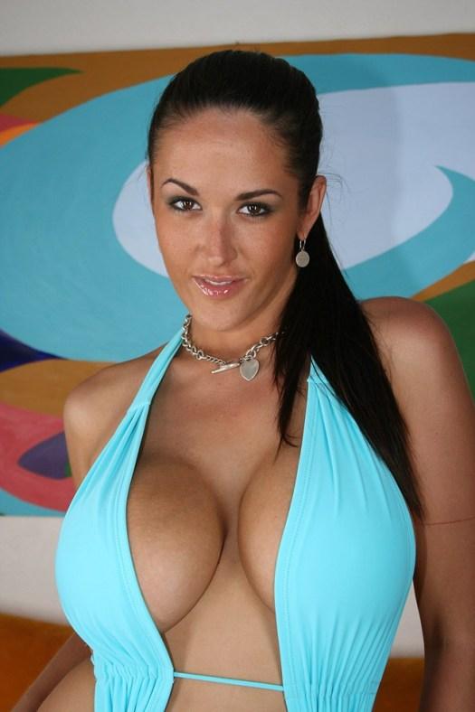 Carmella Bing before