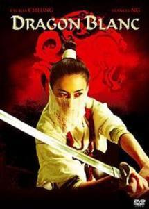 Cecilia Cheung Black Phoenix White Dragon Jr.