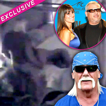 Hulk Hogan Sex Tape love triangle