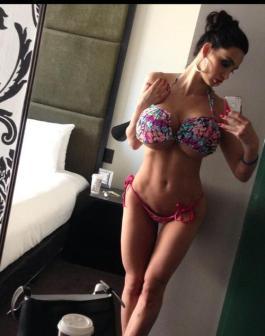 Amy Anderssen Canada porn star 13