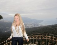 Barbie Russian Valeria Lukyanova 21 years old Valeria-Lukyanova-9