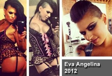Eva Angelina 2012