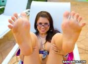 Eva Angelina feet big4
