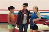 Hilary Swank Missy Peregrym gymnastics movie 07
