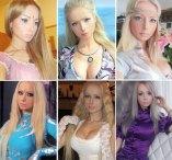 Human Barbie Valeria Lukyanova 06