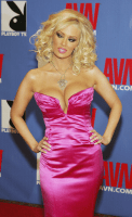 Jenna Jameson AVN