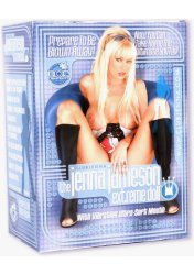 Jenna Jameson Sex Doll