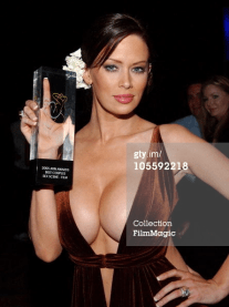 Jenna Jameson awards avn