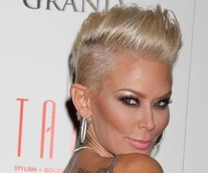 Jenna Jameson new look