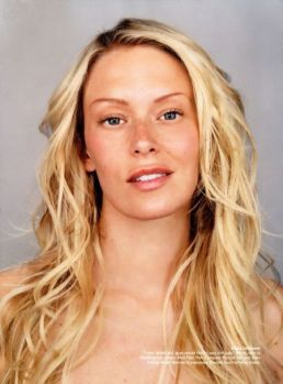 Jenna Jameson without makeup