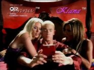 Jenna Kiana Eminem without me video