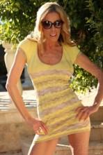 Nicole Sheridan top model
