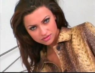 Nikita Denise face