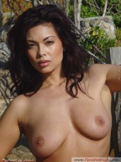 Tera Patrick hottest woman alive Asian Thai babe