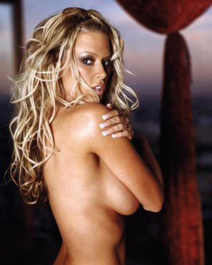 Jenna Jameson Appreciation Page