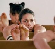 Missy Peregrym feet 3