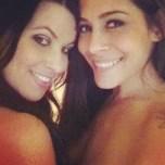 Raylene webcam Raylene-and-Lacie-James-Twitter