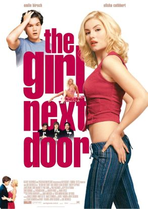 the-girl-next-door-poster