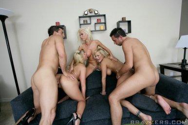 Phoenix Marie Krystal Steal Shyla Stylez 40