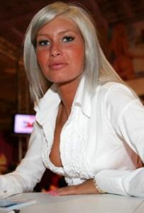 Brigitta Bulgari / Brigitte Bui