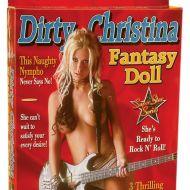 Celebrity Sex Dolls Christina Aguilera