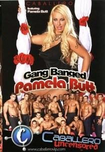 Pamela Butt Gang Banged